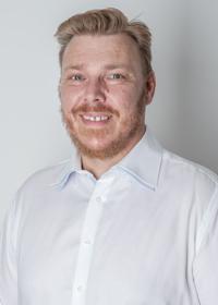 Sven Harzheim